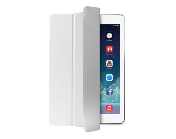 PURO Zeta Slim Case iPad Air 2 White
