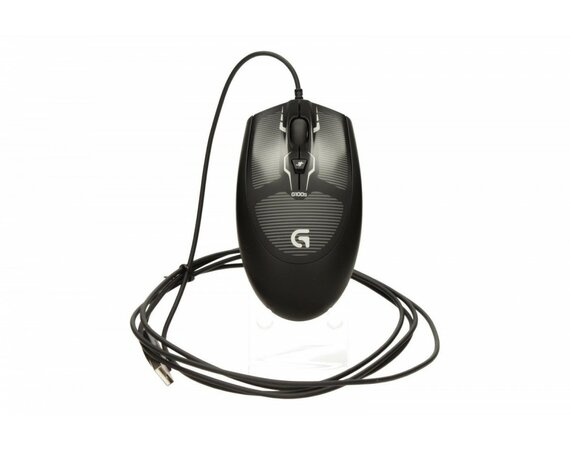 Logitech G100s Gaming Mouse         910-003615
