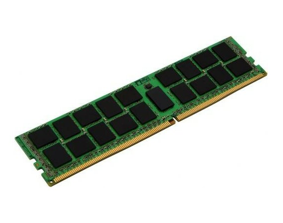 Kingston Pamięć serwerowa DDR4 8GB/2400 ECC Reg CL17 RDIMM 1R*8 Intel