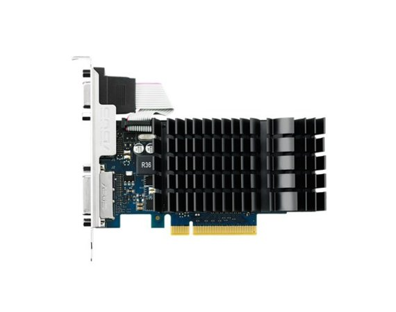 Asus GeForce CUDA GT720