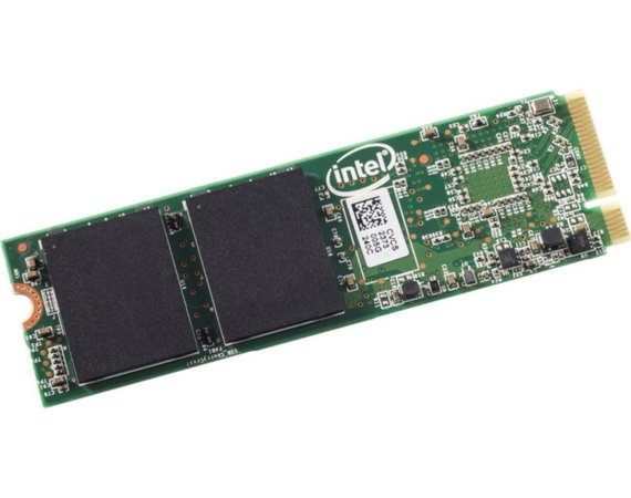 Intel 540s 480GB M.2 SATA 2280 560/480MB/s Reseller Pack