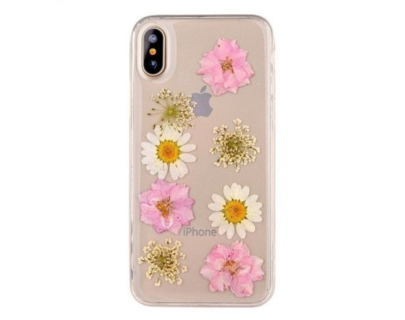 Beline Etui Flower iPhone 7/8 Plus wzor 8
