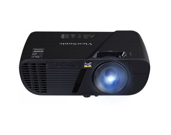 ViewSonic Projektor PJD7720HD DLP/FULL HD/3200 Ansi/22000:1
