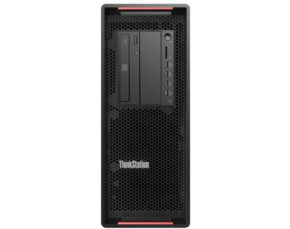 Lenovo ThinkStation P510 Tower Workstation 30B5000WPB W7P&W10Pro E5-1620v4/8GB/512GB/nVIDIA M2000 4GB/DVD/650W/3YRS OS