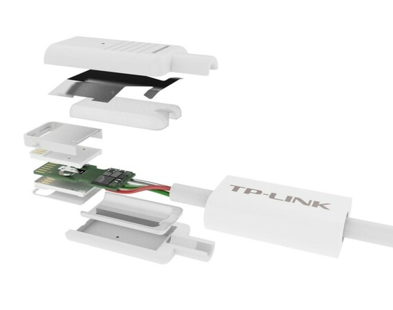 TP-LINK AC210 Kabel USB Charge and Sync