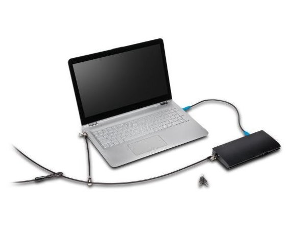 Kensington Blokada MicroSaver 2.0 Twin Laptop Lock