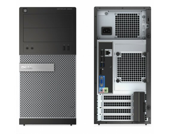Dell Optiplex 3020 MT (CA010D3020MT1HSW)