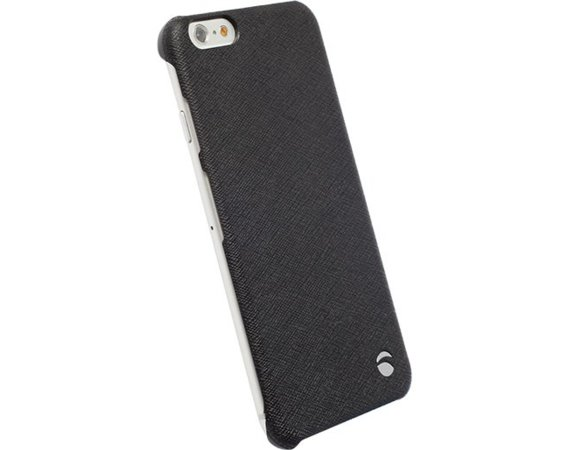 Krusell Etui TextureCover Malmo do Apple iPhone 6 - czarne