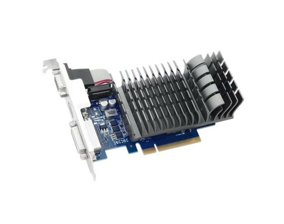 Asus GeForce GT 710 1GB DDR3 64B IT DVI/HDMI/D-Sub BOX