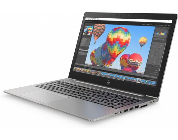 HP Inc. ZBook15u G5 2ZC08EA