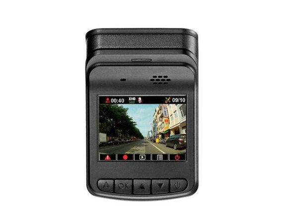 Asus RECO Classic Car Cam FHD/HDR/GPS/MicoSD