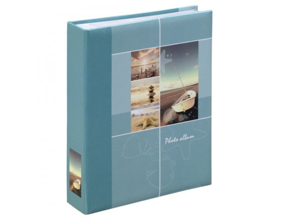Hama ALBUM SEA VIEW 10X15/200 NIEBIESKI