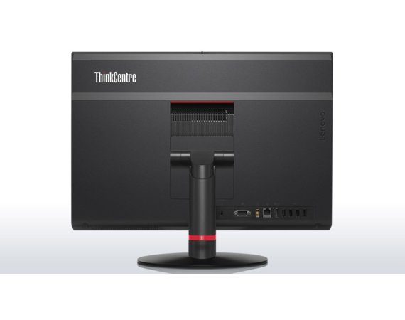 "Lenovo ThinkCentre M700z AiO 10EY001KPB W7P&W10Pro i3-6100T/4GB/500GB/INTEGRATED/DVD/20"" NT/1YRS OS"