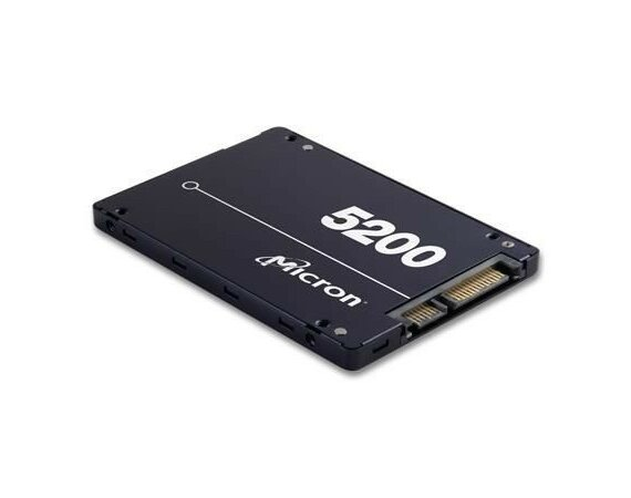Micron Dysk SSD 5200 MAX 1920GB SATA 2.5 TCG Enabled