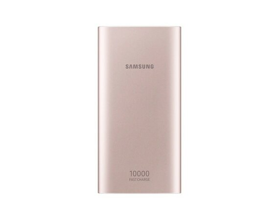 Samsung Power bank 10 Ah USB-C P1100 różowy