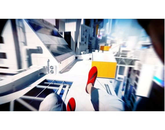 EA MIRRORS EDGE CATALYST XBOX ONE
