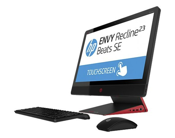 HP ENVY Recline 23-m100ew (F6D77EA)