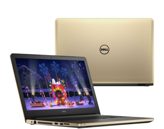 Dell Inspiron I15-555A GOLD