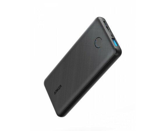 Anker Powerbank PowerCore Metro Slim 10000 Black
