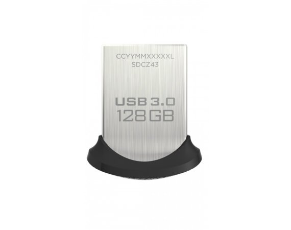 SanDisk Pendrive ULTRA FIT USB 3.0 128GB 150 MB/s