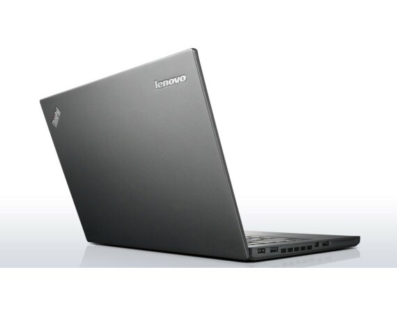 "Lenovo Thinkpad T440s 20ARA1GXPB Win7Pro & Win8.1Pro64-bit i5-4210U/8GB/500GB/Intel HD/N-Optical/3c/14.0"" FHD,WWAN Ready,Black/3Yrs OS"