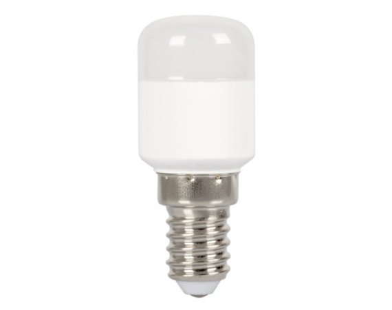 GE Lighting Żarówka LED E14 6500K 150lm 1.6W CRI>80