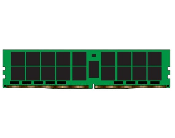 Kingston Moduł pamięci DDR4 64GB/2666 ECC CL19 LRDIMM 4Rx4 HYNIX C MONTAGE