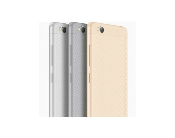 XIAOMI Redmi 3 16GB DS Złoty