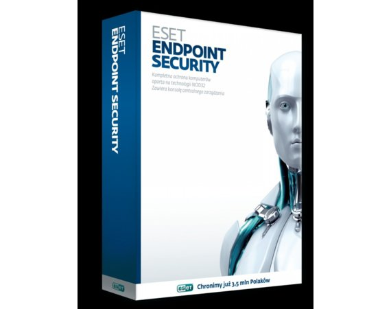 ESET Endpoint Security Client 5U 1Y