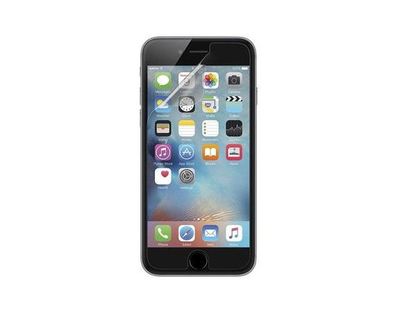 Belkin Folia iPhone 6 Clear F8W526bt3