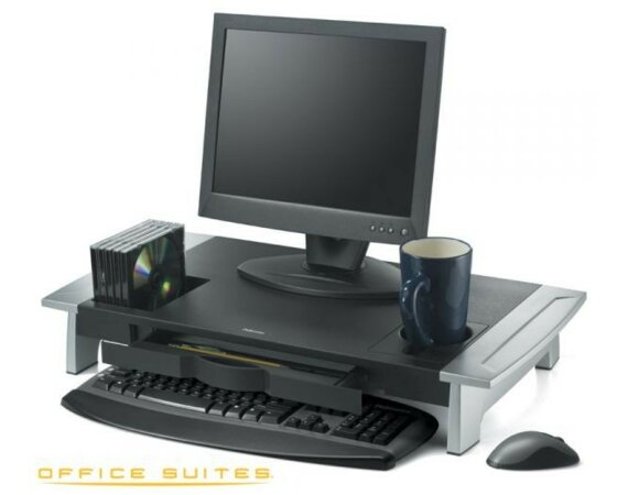 Fellowes Podstawa pod monitor PREMIUM - Office Siutes