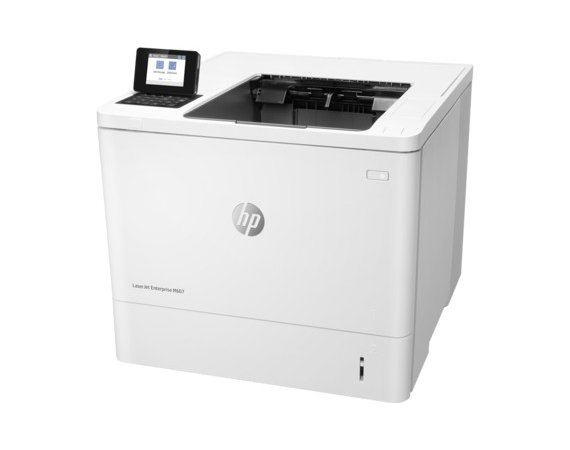 HP Inc. LaserJet Enterprise M607dn K0Q15A