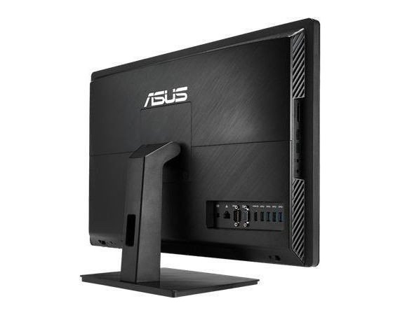Asus Komputer All-in-one A6421UKH-BC074RX Win10PRO i5-7400U/4/1TB/Inte/21.5