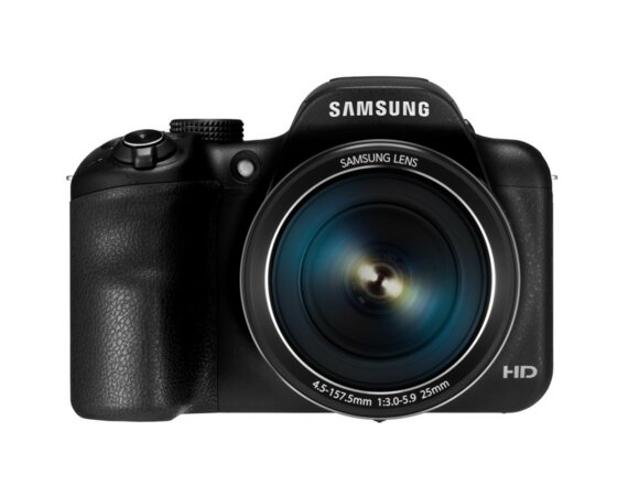 Samsung Smart WB1100F black