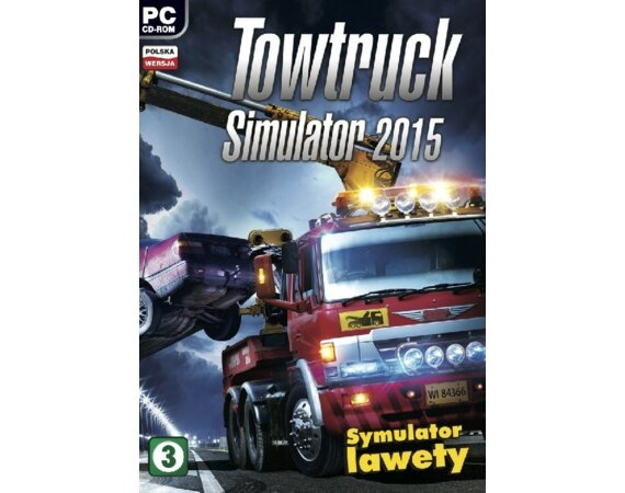 Play Towtruck Simulator PC PL