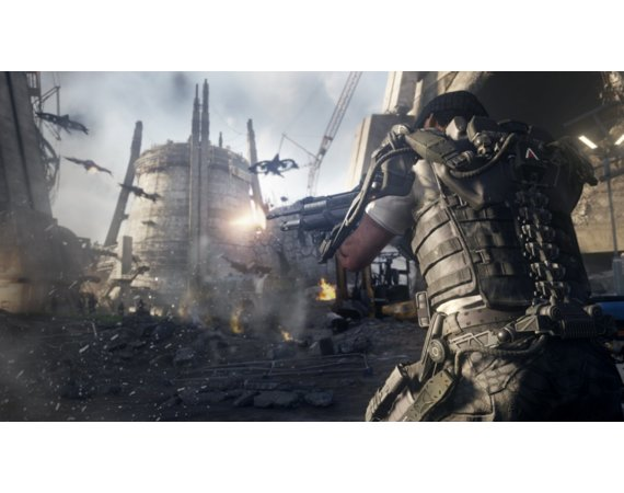 Activision Call of Duty Advanced Warfare PC (Napisy PL)