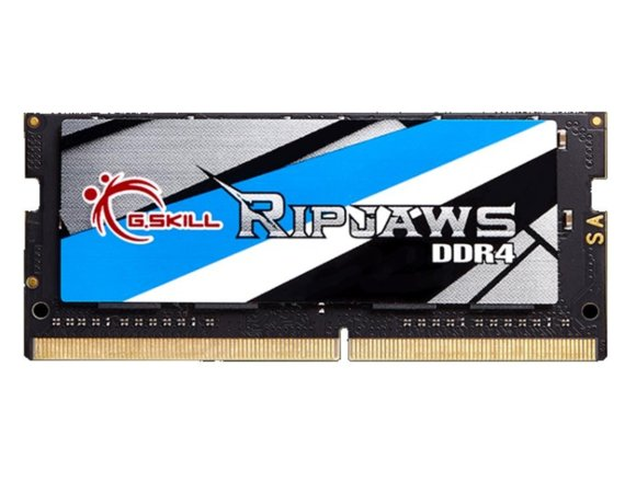 G.SKILL SODIMM DDR4 16GB Ripjaws 2133MHz CL15
