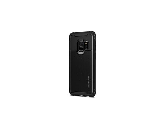 SPIGEN SGP  Rugged Armor Urban Etui Galaxy S9 Black