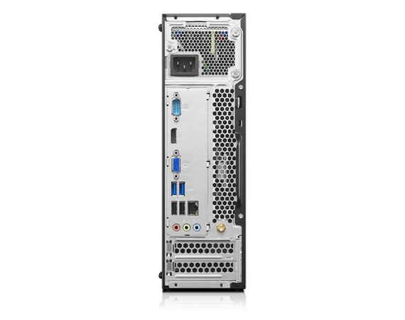 Lenovo IdeaCentre S510 SFF 10KY000TPB W7P&W10Pro G4400/4GB/500GB/INTEGRATED/DVD/3YRS OS