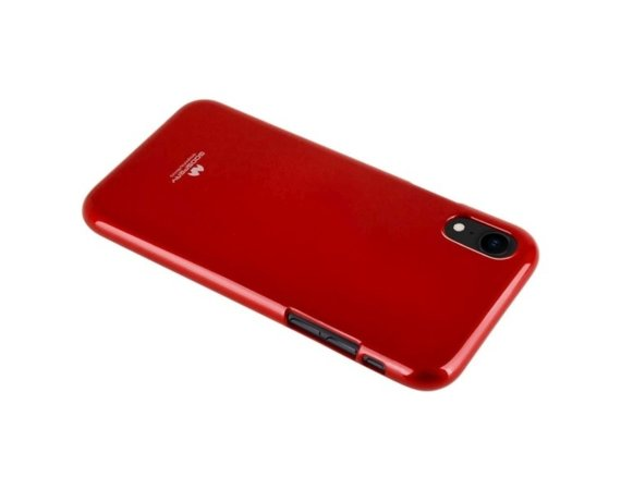Mercury Etui JELLY Case iPhone 11 Pro czerwony