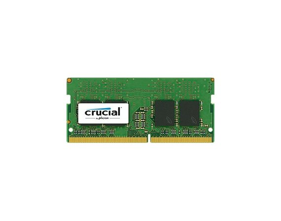 Crucial DDR4 8GB/2133 CL15 SODIMM DR x8 260pin
