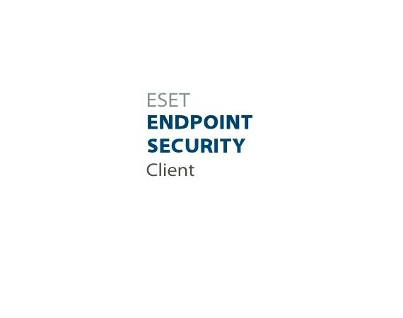 ESET Endpoint Security Client 5U 2Y