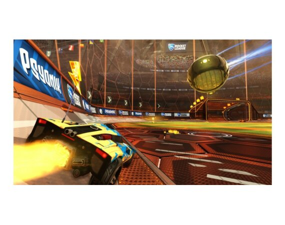 Techland Rocket League Collectors Edition Xbox One