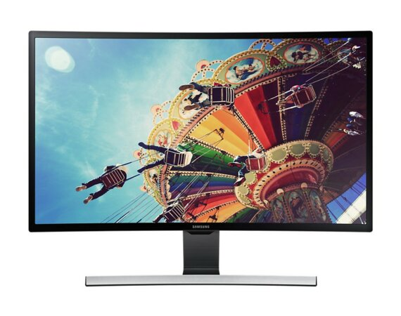 Samsung Monitor 27 T27D590CW