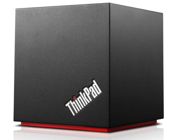 Lenovo ThinkPad WiGig Dock - EU
