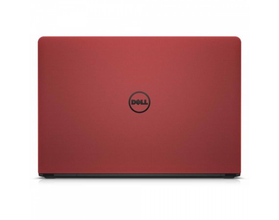 Dell Inspiron I15-555A RED
