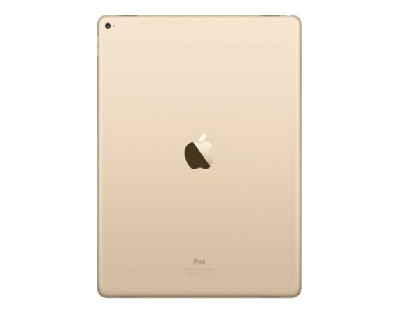 "Apple iPad Pro 12.9"" Wi-Fi Cell 256GB Gold"