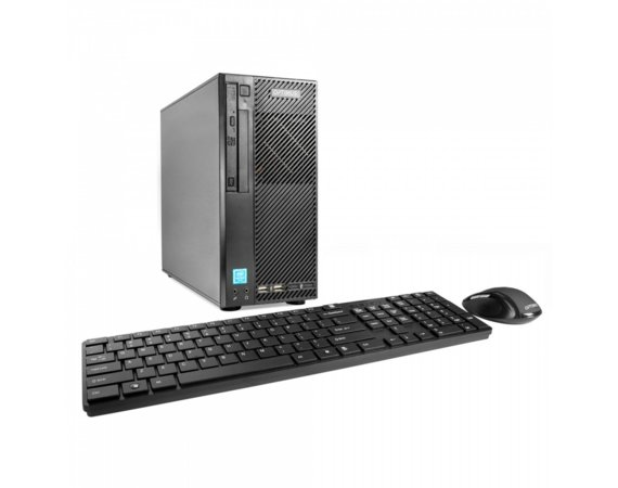 OPTIMUS Platinum AH81L G1840/4GB/500GB/W710P