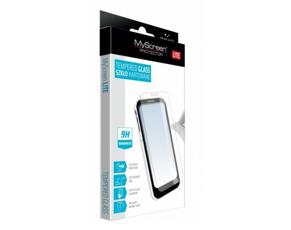 MyScreen Protector  LiteGLASS Szkło do Samsung Galaxy S5 G900