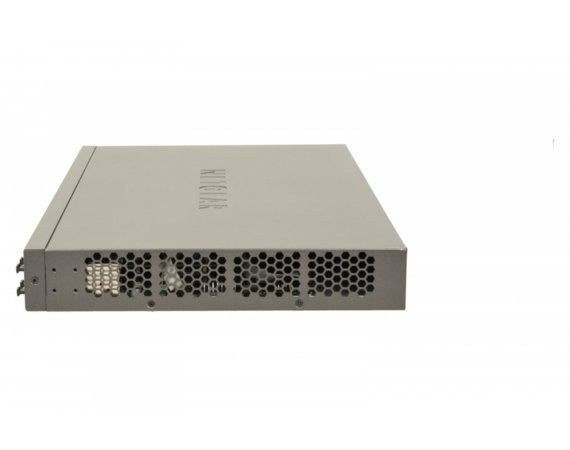 Netgear Switch Smart 24xGE 4xSFP (24xPoE) - GS728TP